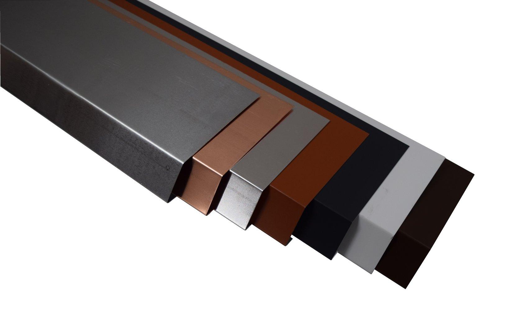 pvc l ftungsband schwarz 100mm rolle a 60 00m. Black Bedroom Furniture Sets. Home Design Ideas